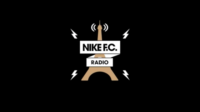 Nike F.C. Radio