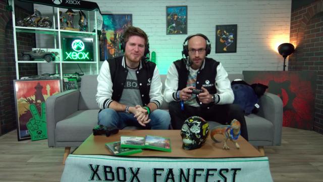 Microsoft - XBOX TV LIVE