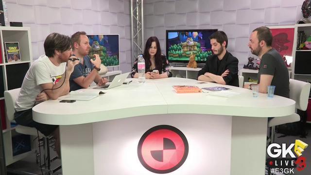 Gamekult - Webtv E3