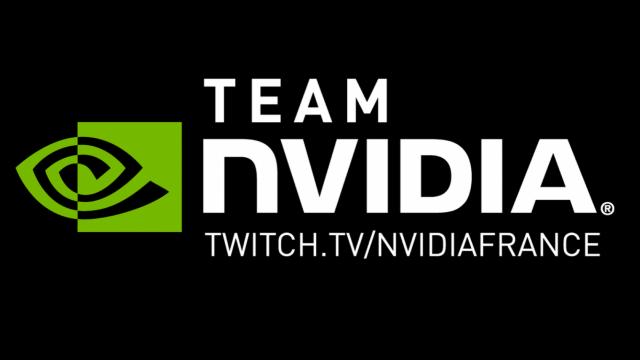Nvidia - WebTV